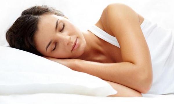 riposare calma lo stress