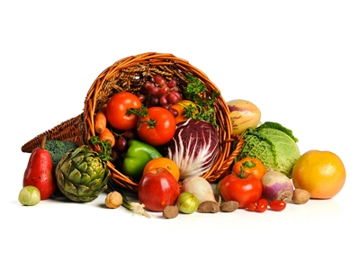 I colori della salute secondo la Nutraceutica