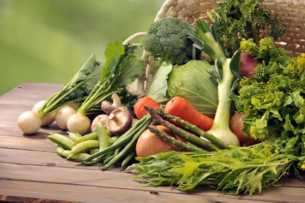 alimenti benefici per la salute