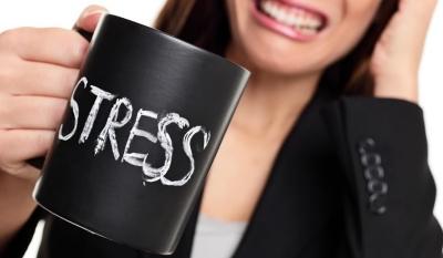 Stress e insonnia incidono sul metabolismo e sul sovrappeso